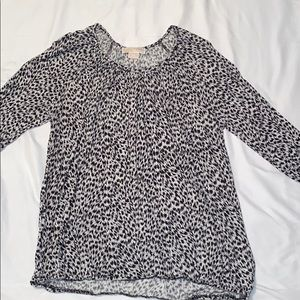 Michael Kors women's blouse
